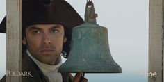BBCOne: Does this man ring your bell? #Poldark - Um. Duh.