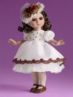 Vanilla  Cupcake 2015  Trixie  Convention Doll Limited Edition of 125 New NRFB #roberttonner