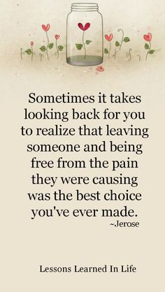 Visit: Staying Positive University on Pinterest or Facebook for more Positive quotes and discussions........learn to move  on and let go and not hold onto people