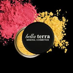 Bella Terra Mineral Makeup...I tried this makeup @ Opry Mills yesterday and it was amazing. I absolutely loved it! Will have this stuff soon!!