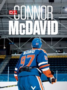 Connor McDavid - The next one