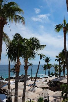 One&Only Palmilla - Cabo | The Stripe Los Cabos Travel Diary - 2016 Los Cabos Film Festival