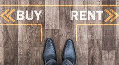 """En un 'blog' publicado el viernes pasado, Diana Olnick deCNBCinformó sobre los últimos resultados del Índice de comprar vs alquilar de FAU. El índice analiza todo el mercado de la vivienda y luego aísla los 23 mercados principales para la comparación. Los investigadores en FAU utilizan una """"compar"""