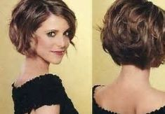 Image result for Plus Size Short Hairstyles for Round Faces