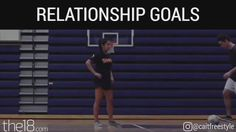 Relationship goals. #freestylesession #soccerskills #soccer #caitfreestyle #soccerfreestyle #relationshipgoals