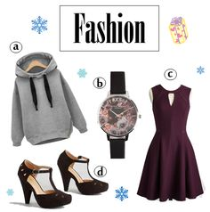 FASHION GIFTS FOR YOURSELF www.theteeliebog.com  You're thinking about adding something new in your wardrobe? Then here are gifts guaranteed to be fashion-worthy. #TeelieBlog