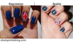 Nails xDD