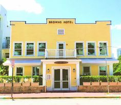 A Self Guided South Beach Walking Tour In Miami Florida By Smart Tours