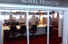 Ships and Champagne | Cruise Ship Review | Royal Princess