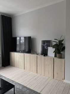 Discover recipes, home ideas, style inspiration and other ideas to try. Ikea Ivar Cabinet, Ikea Units, Home Furniture, Furniture Design, Interior Decorating, Interior Design, Home And Living, Interior Inspiration, Living Spaces