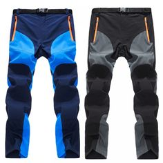 MOUNT CONQUER 2017 Men's Summer Quick Dry Pants Outdoor Sports Breathable Hiking Camping Trekking Fishing Climbing Trousers looks fantastic in designs, design, Camping Pants, Hiking Pants, Men Hiking, Ski Pants, Sport Pants, Winter Hiking, Camping Gear, Trekking, Cute Hiking Outfit