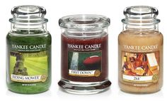 """Visit the Man Candles display next time you're visit Yankee Candle shop. With offerings like """"2×4″ and """"Riding Mower,"""" injecting your home with some fragrance has never been more masculine. Hey, we need something to cover up our natural stench, and one of these jars is the next best thing to covering your floors with a layer of sawdust."""