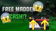 Madden NFL Mobile hack is finally here and its working on both iOS and Android platforms. This generator is free and its really easy to use! Real Hack, Madden Nfl, Game Resources, Game Update, Free Cash, Test Card, Hack Tool, Mobile Game, Free Games