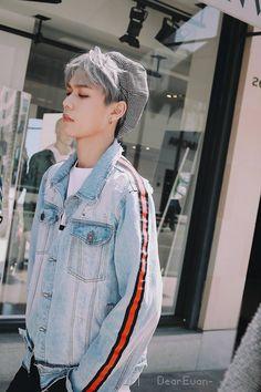 Yanjun .Love. Cre: the owner/as logo