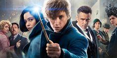 Fantastic Beasts 2 Has Cast Its First New Villain #FansnStars