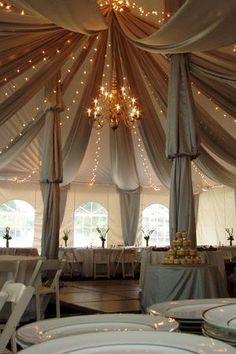 wedding reception lighting, wedding fairy lights, wedding decorations