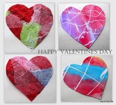 112 Best Valentine S Day Art Lessons For Kids Images On Pinterest