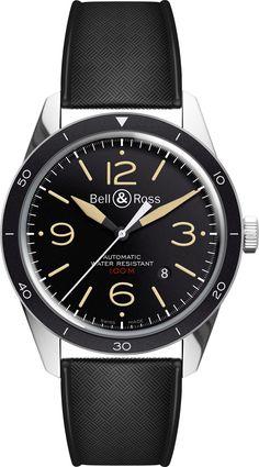 Bell & Ross Watch Vintage BR 123 Sport Heritage