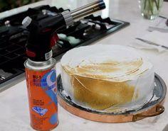 Torta Tres Leches, receta chilena | En Mi Cocina Hoy Thousand Layer Cake, Chilean Recipes, Chilean Food, Three Milk Cake, Tres Leches Cake, Summer Cakes, Food Names, Melted Butter, Desert Recipes