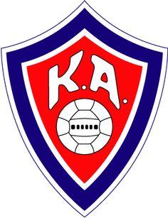 Clubs participating in European Cups since 1955 Soccer Logo, Football Team Logos, Sports Logos, Fifa, Team Mascots, European Cup, Great Logos, European Football, Club