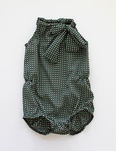 Green Heart Romper                                                                                                                                                                                 More