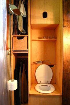 homemade composting toilet - Google Search