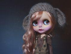 G.Baby Custom Blythe