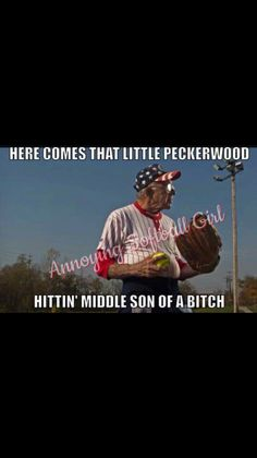 Slo pitch quotes