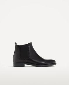 Men's Boots | ZARA United States