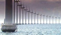 Energia eoliana, Danemarca