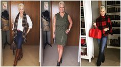 If you're on Instagram, then you've probably run across Mandy Wiebenga. The 45 -year-old fashionista with the pretty smile is always popping up modeling her latest looks. Mandy spends much of her time in the closet. It's the backdrop for many of her outfit shots, and her place of business. You see, Mandy is a...