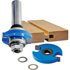 Rockler Tongue and Groove Router Bit - Rockler.com