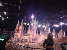 hogwarts model day lighting