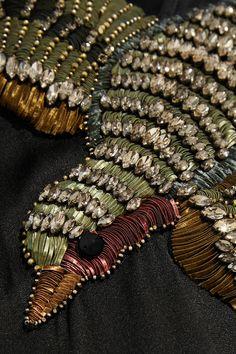 Gucci   Embellished silk-satin gown   NET-A-PORTER.COM