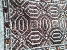 Bargello, Embroidery Stitches, Bohemian Rug, Blanket, Rugs, Crochet, 1, Decor, Farmhouse Rugs