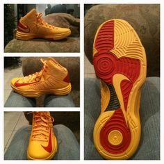 Originals Nike Hyperdunk 2012 Cheap sale X Away Puerto Rico Away