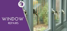 Window Repairs | Door Repairs | Glass & Glazing | Commercial Door & Window Repairs | Palladio Composite Doors | Vertical Sliding Sash Windows