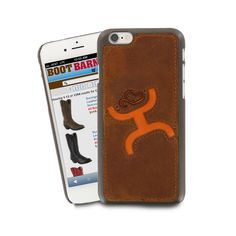 HOOey Logo iPhone 6 Cell Phone Case
