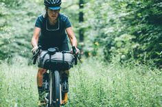 Named after one of the 1st bikes the company ever made, the 2017 Specialized Sequoia is an adventure rig aimed to take all-road bikepacking to a new era.