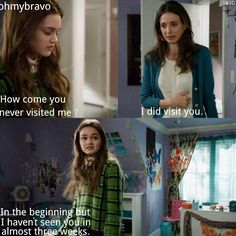 Emma See You, You And I, Red Band Society, You And Me