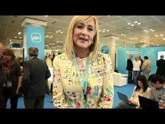 """Cristina Cifuentes nos adelanta detalles de la ponencia """"Reformas para a..."""