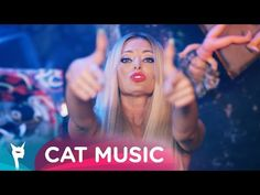 Delia – 1234 (Unde dragoste nu e) Official Music Video Video 4k, Alexandra Stan, Music Channel, Sabrina Carpenter, Apple Music, Romania, Music Videos, Youtube, Singer