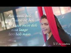 Shah Rukh Khan romantic love song whatsapp status video - YouTube