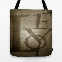 Love Tote Bag by Fine2art - $22.00