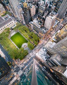 Manhattan,  New York  Tomdurante