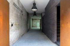 Atelier Anton Corbjin / Bos Alkemade Architecten