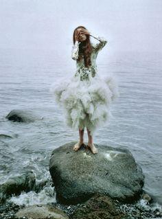 Material Girl Winter 2013 by Marie Zucker