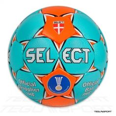 Select Ultimate Håndball. Suveren ball i mykt og ekstremt slitesterkt syntetisk lær. kr 599,-