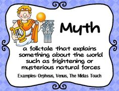 characteristics of myths fables legends and fairy tales for  lutin the encyclopedia