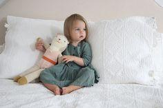 Blabla Kids Mini Knit Doll Giveaway